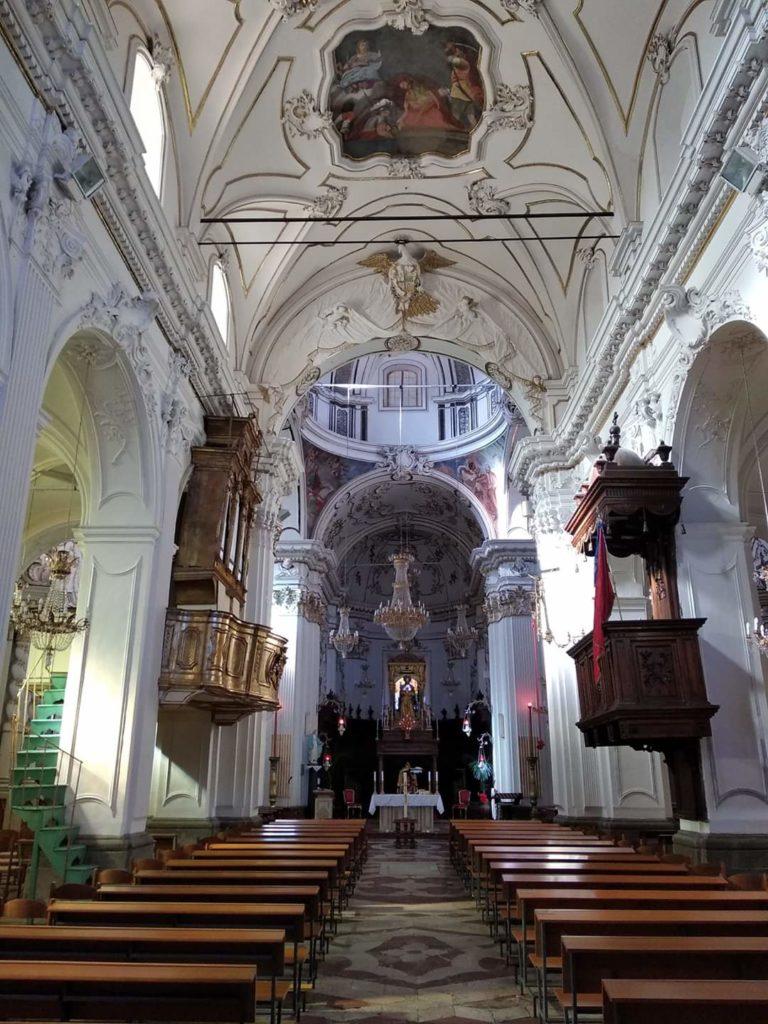 Santuario di Capizzi, la Santiago di Sicilia