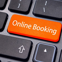 Prenotare online